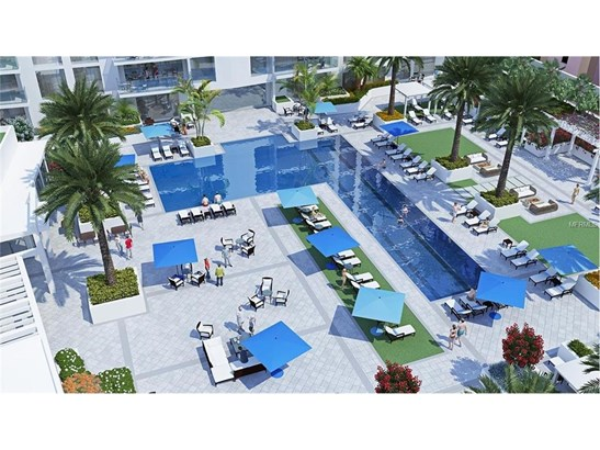 100 1st Avenue North 3906, St. Petersburg, FL - USA (photo 5)