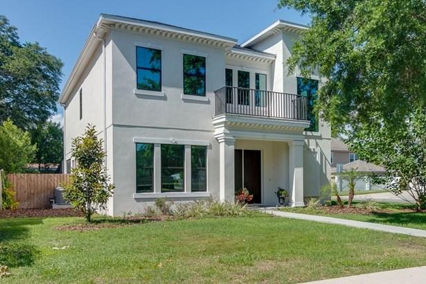 3901 West Kensington Avenue, Tampa, FL - USA (photo 1)