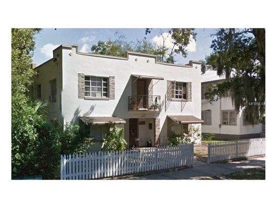 801 Grove Street North, St. Petersburg, FL - USA (photo 1)