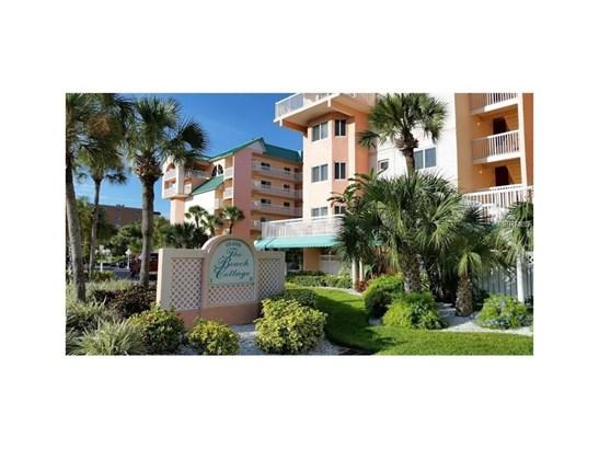 18400 Gulf Boulevard 1505, Indian Shores, FL - USA (photo 1)