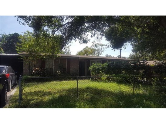 4516 West Henry Avenue, Tampa, FL - USA (photo 1)