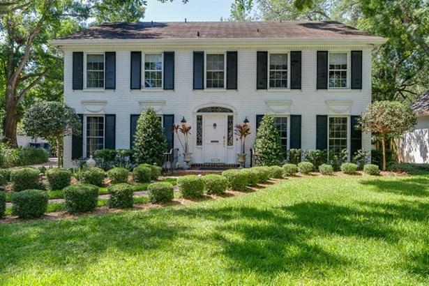 4524 West Brookwood Drive, Tampa, FL - USA (photo 1)