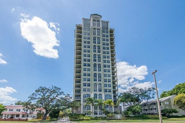 3203 Bayshore Boulevard 1102, Tampa, FL - USA (photo 1)