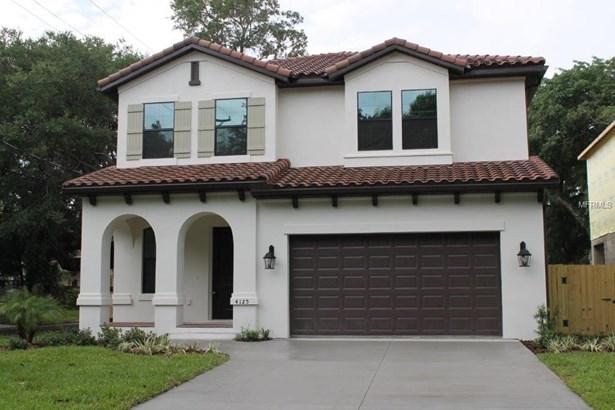3909 West Vasconia Street, Tampa, FL - USA (photo 2)