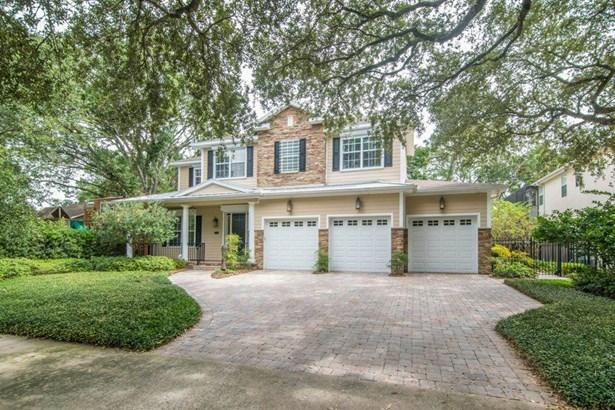 3802 South Kenwood Avenue, Tampa, FL - USA (photo 1)