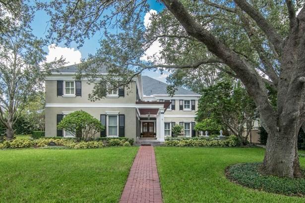 4921 New Providence Avenue, Tampa, FL - USA (photo 1)
