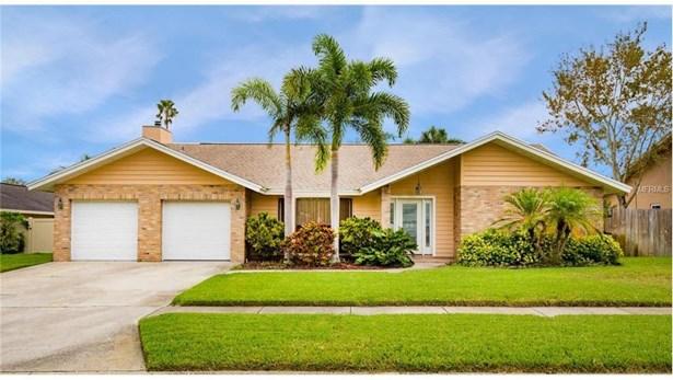 1356 Hillside Drive, Tarpon Springs, FL - USA (photo 1)