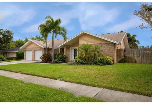 1356 Hillside Drive, Tarpon Springs, FL - USA (photo 2)