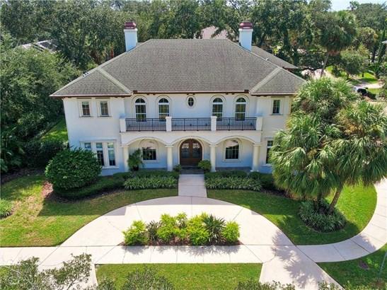 702 South Bella Vista Street, Tampa, FL - USA (photo 1)