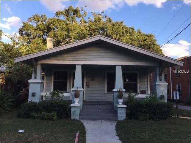 612 South Orleans Avenue, Tampa, FL - USA (photo 1)