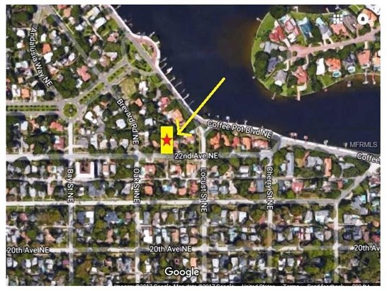325 22nd Avenue North East, St. Petersburg, FL - USA (photo 1)