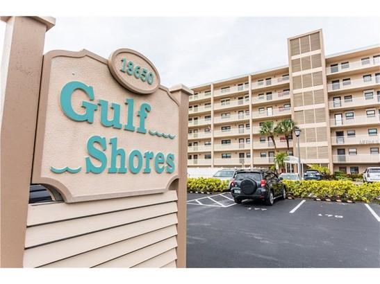 18650 Gulf Boulevard 608, Indian Shores, FL - USA (photo 1)