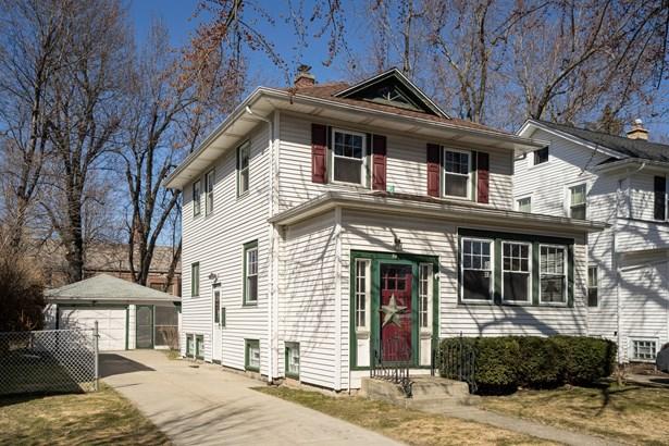 20 Coolidge Drive, Amherst, NY - USA (photo 1)