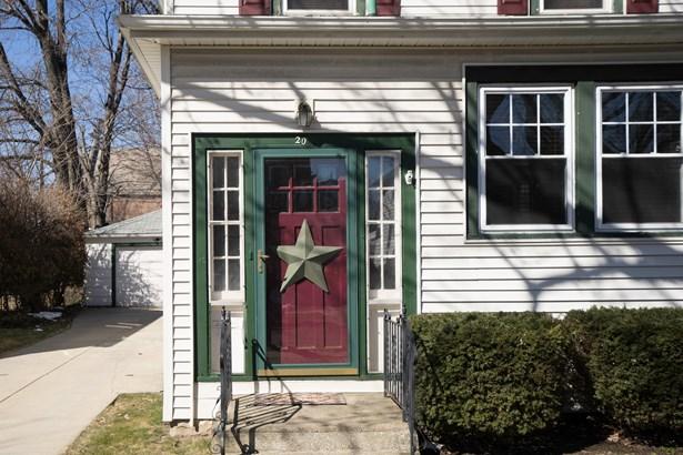 20 Coolidge Drive, Amherst, NY - USA (photo 2)
