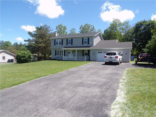 13 Hillside Drive, Phelps, NY - USA (photo 2)