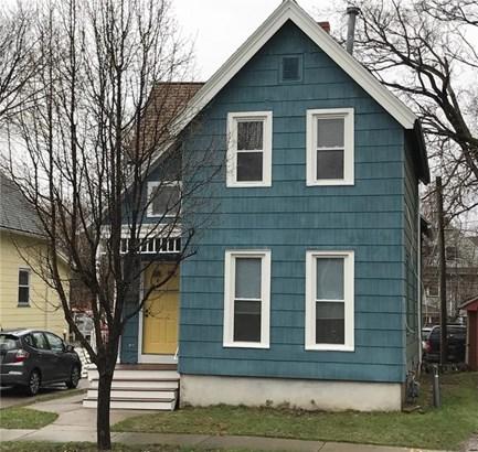 226 Henrietta Street, Rochester, NY - USA (photo 1)