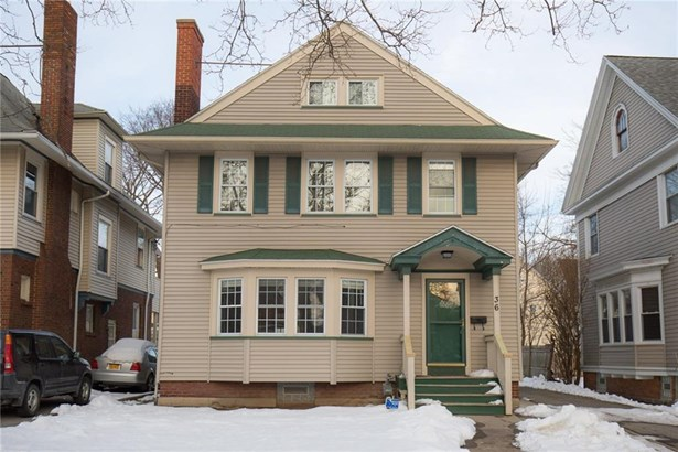 36 Rugby Avenue, Rochester, NY - USA (photo 1)