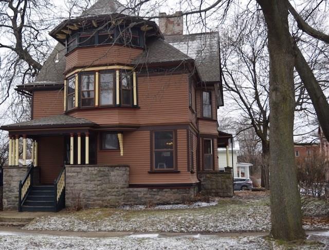 46 Hickory Street, Rochester, NY - USA (photo 1)
