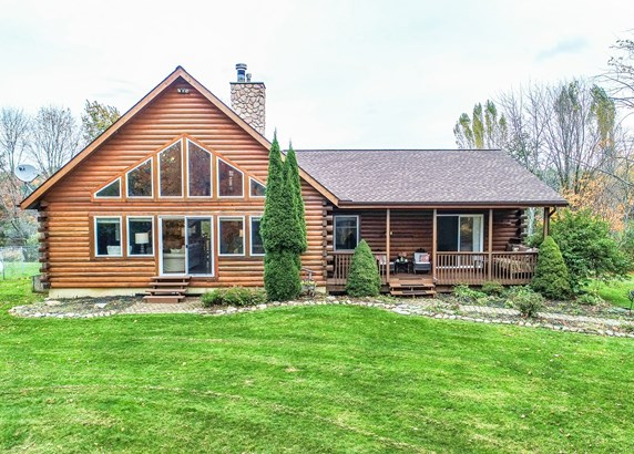 6709 Middle Road, Conesus, NY - USA (photo 1)