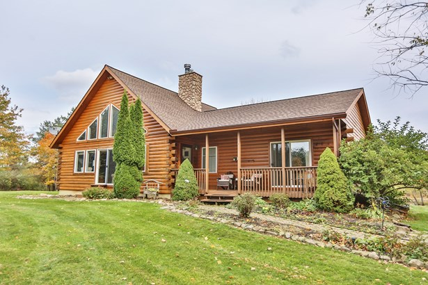 6709 Middle Road, Conesus, NY - USA (photo 2)