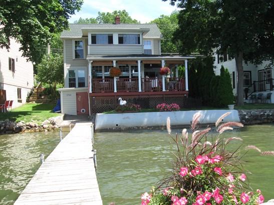5764 E Lake Road, Conesus, NY - USA (photo 1)