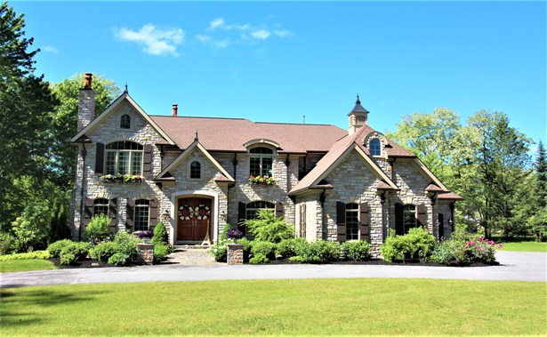 1 Fitzmot Glen, Pittsford, NY - USA (photo 1)