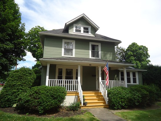 74 N Maple Street, Warsaw, NY - USA (photo 1)