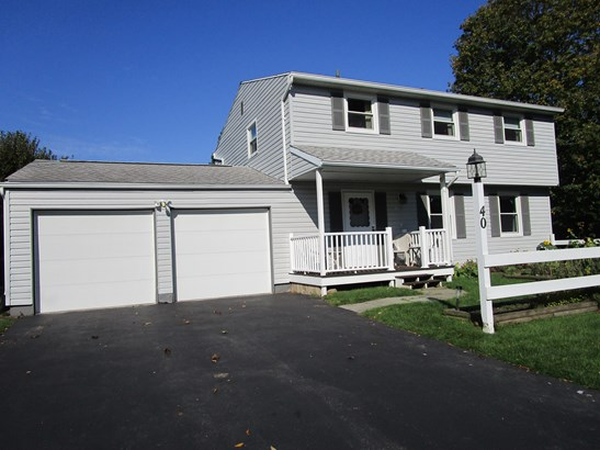 40 Clearview Drive, Ogden, NY - USA (photo 1)