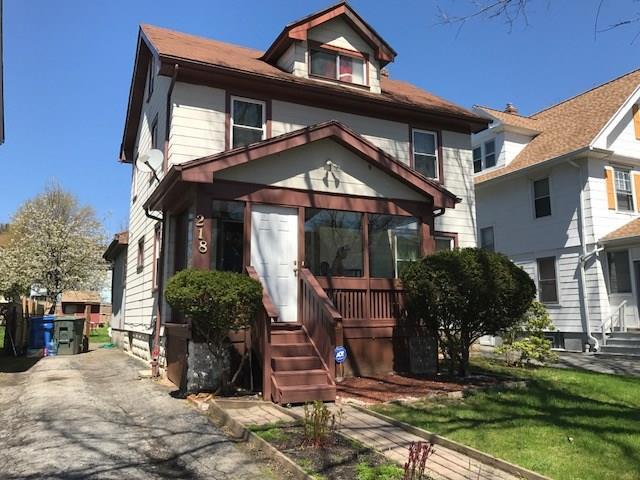 218 Weldon Street, Rochester, NY - USA (photo 1)