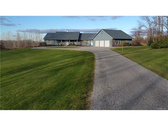 460 Parrish Road, Mendon, NY - USA (photo 1)