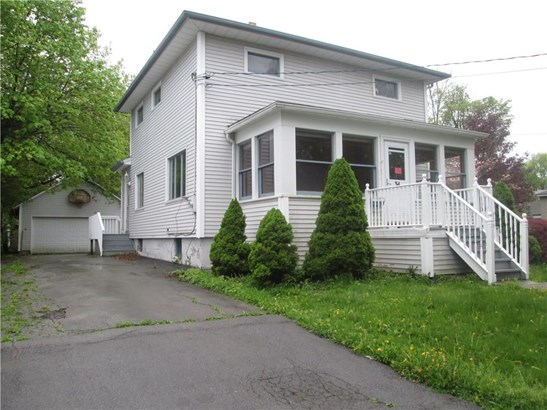 34 Perry Street, Holley, NY - USA (photo 1)