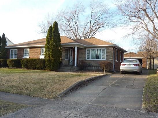 233 Ferndale Avenue, Buffalo, NY - USA (photo 1)