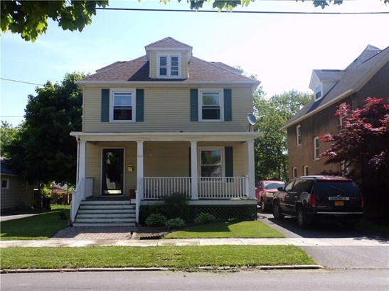 163 S West Street, Geneva, NY - USA (photo 1)
