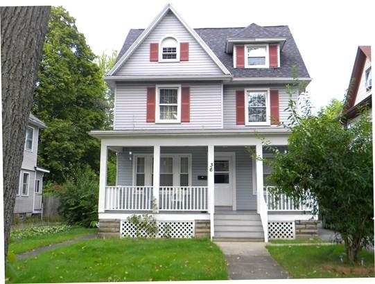 36 Clay Avenue, Rochester, NY - USA (photo 2)