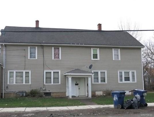 674 Lasalle Avenue, Buffalo, NY - USA (photo 1)