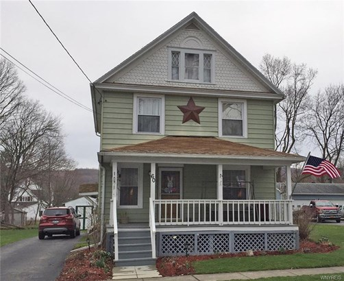 60 S Maple Street, Warsaw, NY - USA (photo 2)