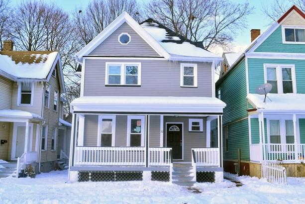 32 Hickory Street, Rochester, NY - USA (photo 1)