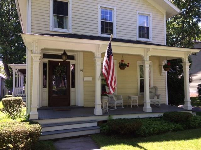 91 Gorham Street, Canandaigua, NY - USA (photo 1)