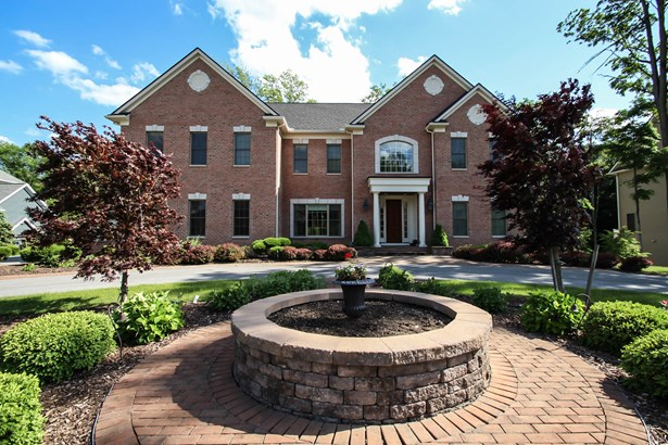 27 Greythorne, Pittsford, NY - USA (photo 2)