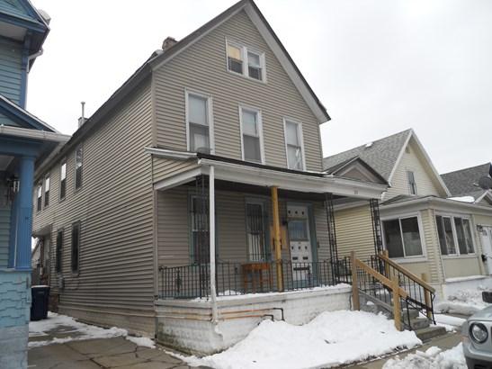 35 Boyd Street, Buffalo, NY - USA (photo 2)