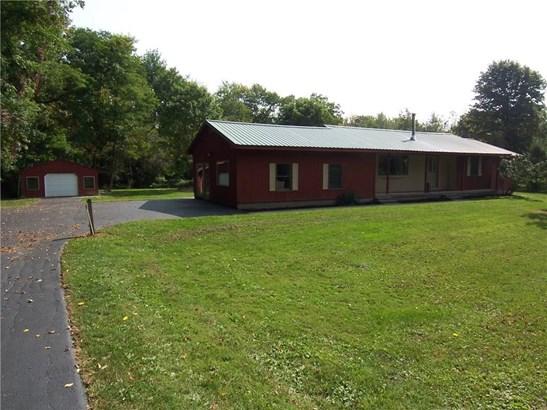 5100 Eddy Ridge Road, Marion, NY - USA (photo 1)