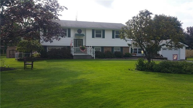 7 Ashwood Drive, Scottsville, NY - USA (photo 1)
