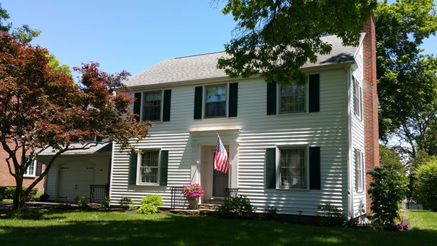 116 Highland Avenue, East Palmyra, NY - USA (photo 1)