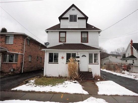 335 Garfield Avenue, Rochester, NY - USA (photo 1)