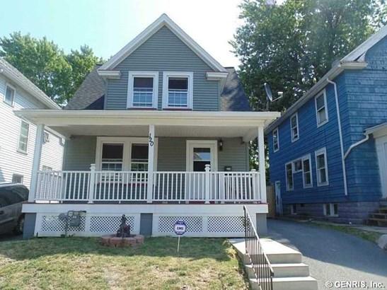 120 Bidwell, Rochester, NY - USA (photo 1)