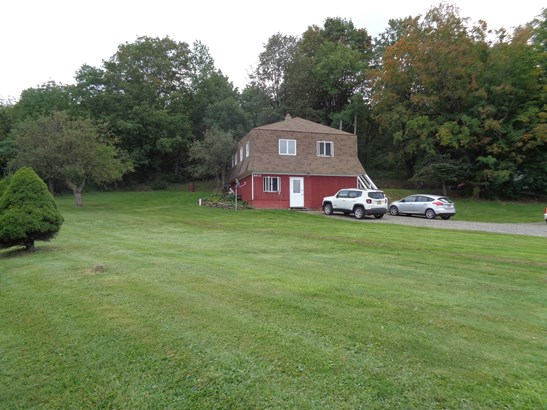 8937 Indian Valley Road, Springwater, NY - USA (photo 1)