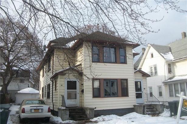 81 Colvin Street, Rochester, NY - USA (photo 1)
