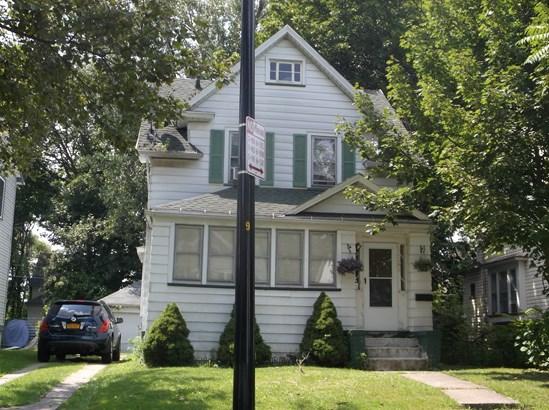 125 Garfield Street, Rochester, NY - USA (photo 1)