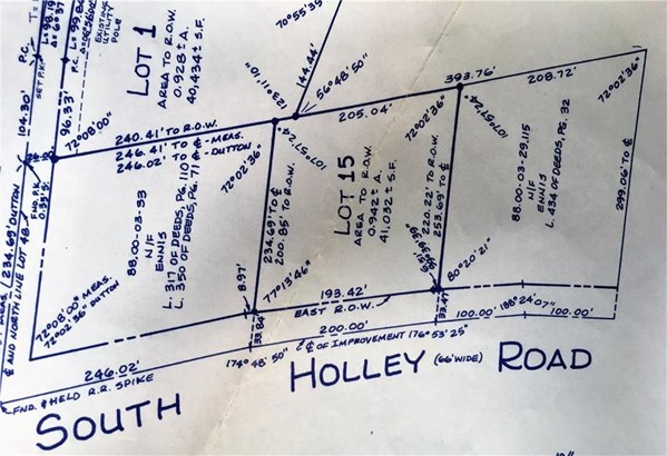 Lot 15 South Holley Road, Clarendon, NY - USA (photo 3)