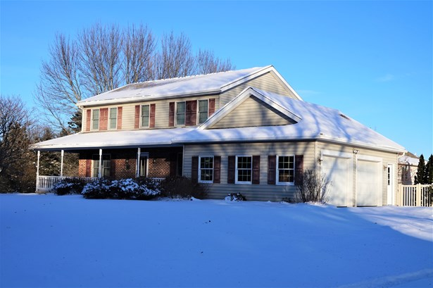 17 Lorric Lane, Ogden, NY - USA (photo 1)
